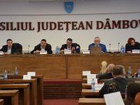 Ședință ACoR Dâmbovița – mesajul președintelui CJD