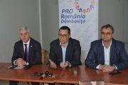 Ponta, despre stilul lui Dragnea de a conduce PSD: Omoară-i pe toți, rămâi cu slugi și analfabeți! Dna Plumb e o categorie specială