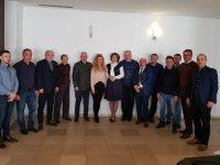 PRO ROMÂNIA Dâmbovița, întâlnire cu sindicaliști. Subiectele discuției