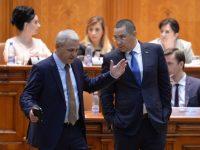 Ce săptămână politică! Victor Ponta și Liviu Dragnea vin în Dâmbovița, joi și vineri (detalii)