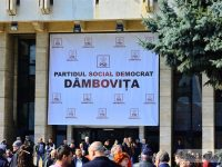 PSD Dâmbovița: Primarii, nemulțumiți de target-ul de voturi cerut de partid / sondaj-surpriză (surse)