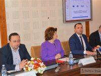 4 contracte de finanțare semnate astăzi pentru Târgoviște, Pucioasa și Găești (detalii)
