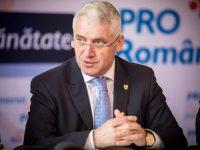 Adrian Țuțuianu (PRO ROMÂNIA): Prin legea carantinei, oamenii bolnavi sunt tratați mai rău decât infractorii / dreptul de apărare