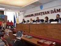 """""""Ziua Familiei"""" la Consiliul Județean Dâmbovița"""