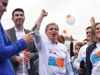 Cioloș vine la Târgoviște împreună cu mai mulți candidați USR-PLUS (program)