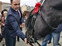 Tudorița (Paștele cailor) – mesajul primarului Cristian Stan