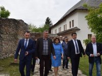 Ministrul Culturii, vizită în județul Dâmbovița (detalii)