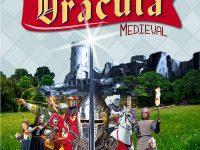 Programul Festivalului Medieval DRACULA, Târgoviște, 15-16 iunie