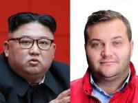 Adrian Țuțuianu: PSD Dâmbovița – Coreea de Nord. Andrei Plumb e un fel de Kim Jong-un