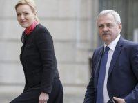 Senator PRO ROMÂNIA: Carmen Dan a fost ținută la conducerea MAI pentru că era foarte loială…