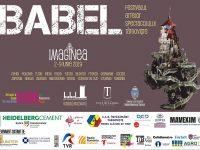Începe Festivalul BABEL 2019! Invitați din 19 țări (programul complet)