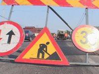 Târgoviște: Asfaltare și restricții de circulație pe Calea București intersecție cu str. Petru Cercel (detalii)