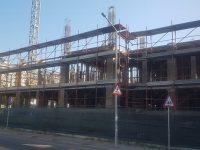 Târgoviște: Avansează lucrările la Creșa nr. 13 / suprafața se va dubla (detalii)
