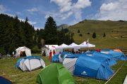 Întâlnire de lucru în zona montană pentru ultimele detalii înaintea Padina Folk