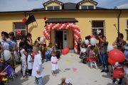 Dâmbovița: 3 grădinițe inaugurate în prima zi de an școlar (comunicat + foto)