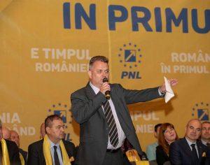 """Virgil Guran (PNL), reacție la """"așa-zisele amenințări"""" de care a vorbit președintele PSD Dâmbovița: Îl somez public să vină cu dovezi!"""