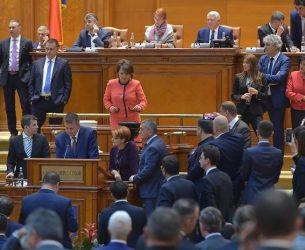 """Oana Vlăducă (PRO ROMÂNIA): Guvernarea """"pe bâjbâite"""" trebuie să înceteze / acum vom filtra sloganurile din Opoziție"""