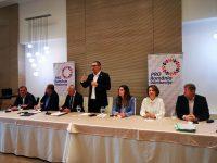 Dâmbovița: Prima întâlnire regională PRO ROMÂNIA / concluzii prezentate de Victor Ponta