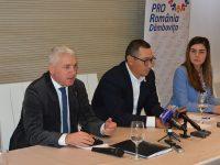 Victor Ponta, 2 zile în Dâmbovița / Întâlnire și cu primari PSD (declarații)