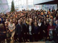 "Reykjavik / Islanda: Oana Vlăducă (PRO ROMÂNIA), prezentă la Summit-ul ""Women Political Leaders"""