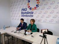 """Oana Vlăducă (PRO ROMÂNIA) îl desființează pe Cîțu după anunțul despre """"Prima Casă"""": Cât de iresponsabil să fii?!"""
