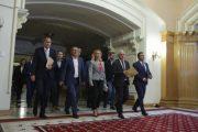 Adrian Țuțuianu, RĂSPUNS la invitația președintelui PSD, Marcel Ciolacu