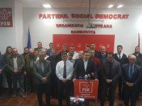 BREAKING NEWS: PSD Dâmbovița are un nou președinte / Sfârșitul epocii Plumb