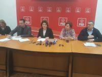 După cele mai slabe rezultate din istoria PSD Dâmbovița, Rovana Plumb candidează din nou pentru funcția de președinte (declarații)