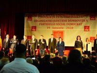 LIVE TEXT / Conferința extraordinară de alegeri a PSD Dâmbovița