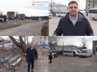 """Moreni: Încă un semnal tras de liderul PRO ROMÂNIA – autogara orașului, """"un maidan cu pământ și pietriș, fiare vechi, mizerie"""""""