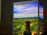 Târgul de Turism al României: Județul Dâmbovița și Primăria Târgoviște, stand comun de prezentare (foto)