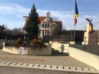 Centrul civic al comunei Șotânga se va transforma / 3 investiții
