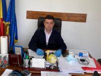 Primăria Corbii Mari va distribui gratuit măști de protecție tuturor persoanelor adulte / anunțul primarului Ionuț Bănică