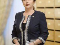 Carmen Holban, deputat PSD: De la Guvernul Boc la IOC (Iohannis, Orban, Cîțu) / valoarea mulțimii vide