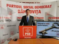 Corneliu Ștefan este noul președinte CJ Dâmbovița