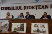 Târgoviște: Curtea Domnească va fi restaurată și conservată din fonduri europene
