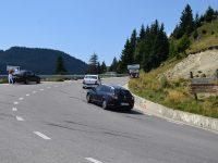 Dâmbovița: S-a redeschis drumul montan DJ 713 (TransBucegi) Șaua Dichiului – Cabana Piatra Arsă
