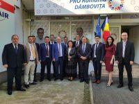Continuă prezentarea candidaților PRO ROMÂNIA Dâmbovița (ep. 3) / declarații Adrian Țuțuianu