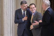 Ponta, șah-mat lui Ciolacu / Starea de alertă, prelungită prin blatul PSD – PNL