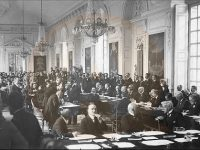 Ziua Tratatului de la Trianon / Sărbătoare refuzată românilor de președintele Iohannis, care nu a promulgat legea adoptată în Parlament