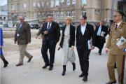 Mâine, 16 iunie: Vicepremierul Raluca Turcan, miniștrii Apărării și Fondurilor Europene vin în Dâmbovița. Programul vizitei