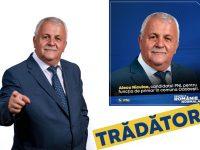 """S-a confirmat: Al doilea primar părăsește PSD Dâmbovița și va candida pentru PNL / """"Trădător, neserios, duplicitar"""""""