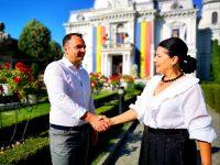 SURPRIZĂ POLITICĂ: Prof. Gabriela Istrate candidează pe lista PSD Târgoviște pentru Consiliul Local