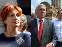 ROCADĂ în PRO ROMÂNIA: Adrian Țuțuianu – numărul 1 la Camera Deputaților / Oana Vlăducă la Senat