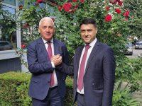 Cosmin Bozieru (PRO ROMÂNIA) – 2 proiecte pentru copiii târgovișteni: servicii medicale ortodontice și ajutor pentru cei cu probleme de vedere
