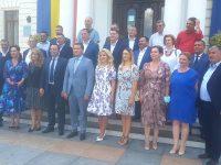 Lista de candidați PSD Târgoviște pentru Consiliul Local Municipal