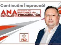Primarul orașului Pucioasa, vicepreședinte PSD Dâmbovița: Demisia, Ciolacu! Cel mai slab președinte pe care l-a avut PSD-ul