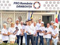Cosmin Bozieru (PRO ROMÂNIA): 3.000 de târgovișteni uitați și ignorați / cartiere ca în Evul Mediu