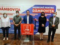 Câți dintre actualii parlamentari PSD Dâmbovița vor mai prinde locuri eligibile?