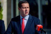 """""""Guvernul Cîțu, în moarte clinică"""" / Președintele PSD și CJ Dâmbovița acuză """"criza sinistră"""" de la nivelul Executivului"""